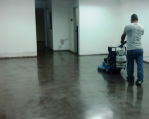 Concrete Polishing Los Angeles - Polished Floors Orange County